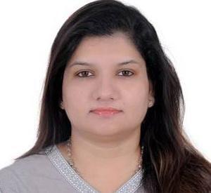 Dr. Soumiya Mudgal
