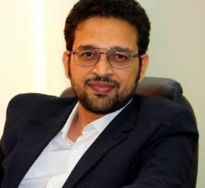 Dr. Srikant Sharma