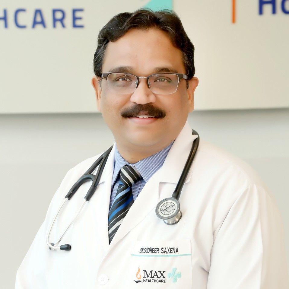 Dr. Sudheer Saxena