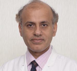 Dr. Sumit Khetarpal