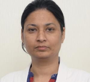 Dr. Sunny Rupal
