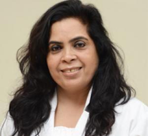 Dr. Usha M Kumar