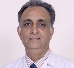 Dr. V.R. Sood