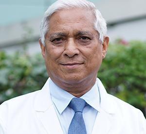 Dr. Vijay Kumar Chopra