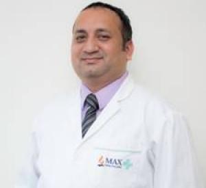 Dr. Vikas Kumar Keshri