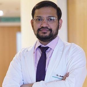 Dr. Vivek Mangla