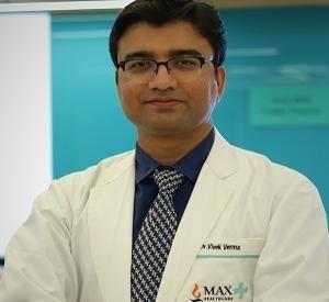 Dr. Vivek Verma