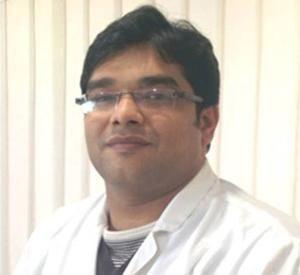 Dr. Yashdeep Rustagi
