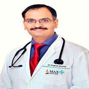 Dr. Yogesh Kumar Chhabra
