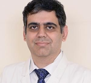 Dr. Yogesh Valecha