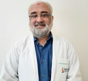 Dr. Mohammad Atif Khan