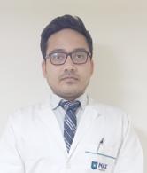 Dr. Pabitra Sahu