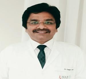 Dr. Gagan Saini