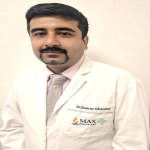 Dr. Gaurav Chanana