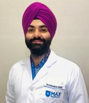 Dr. Gursimran Singh