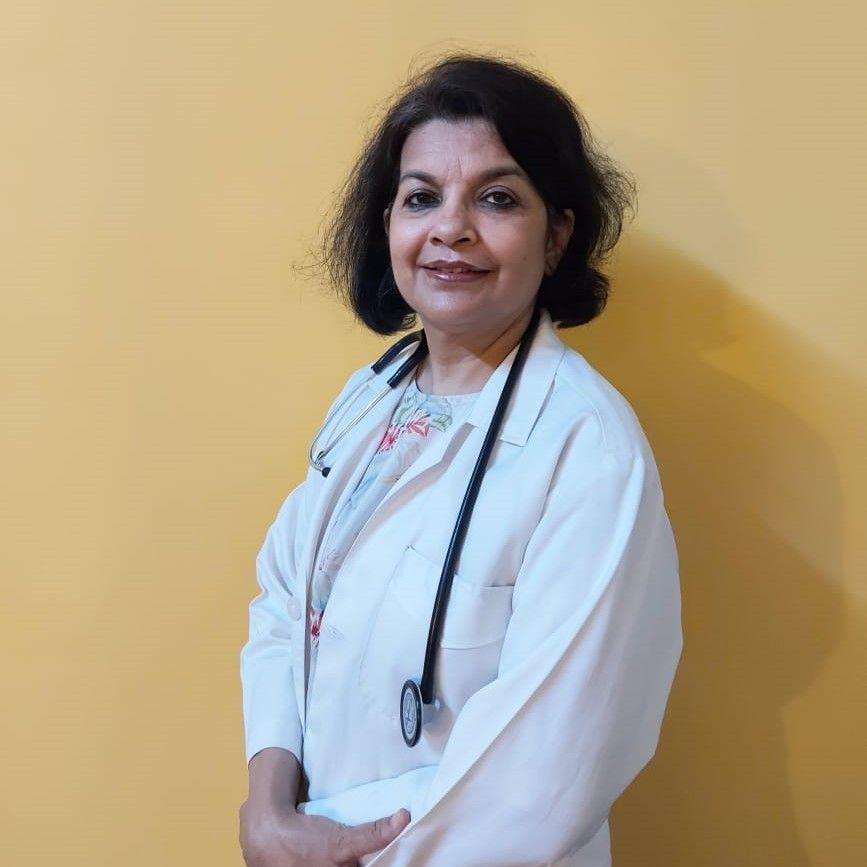 Dr. Vandana Garg
