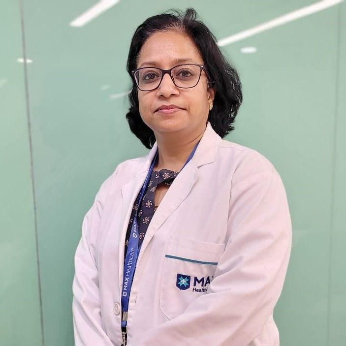 Dr. Gunjan Mittal