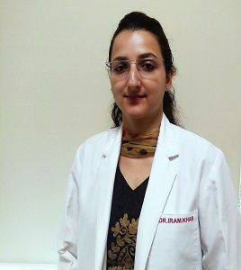 Dr. Iram Khan