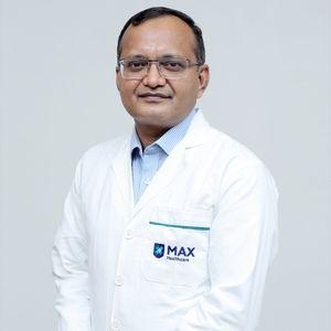 Dr. K K Jindal