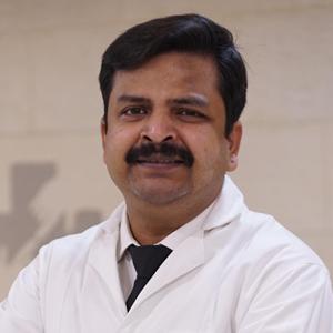 Dr. Kapil Jain