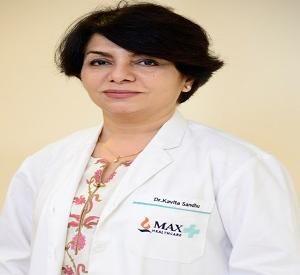 Dr. Kavita Sandhu