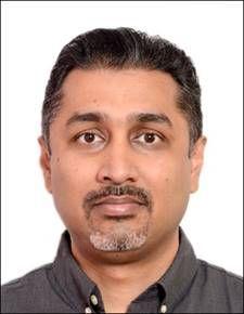 Dr. Kutbuddin Akbary