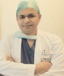 Dr. Mandeep Kr. Dhanda