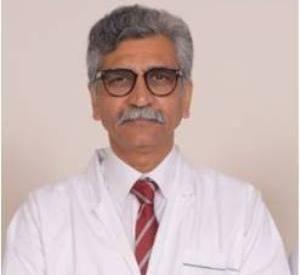 Dr. Manoj Johar