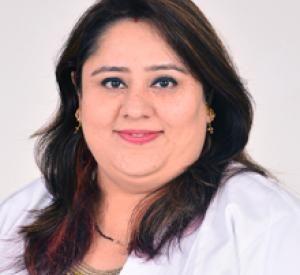 Dr. Charu Dua
