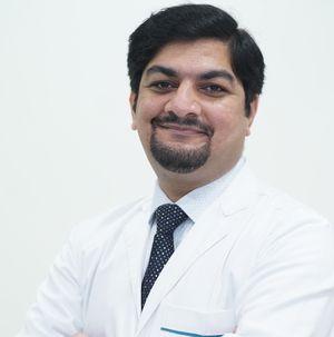 Dr. Navin Bhatia