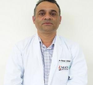 Dr. Noor Ullah Zargar