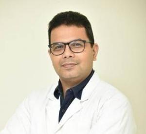 Dr. Rituraj Baruah