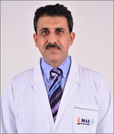 Dr. Gaurav Minocha