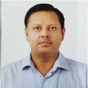 DR Prafulla Kumar Singh