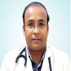 Dr. Prem Narayan Vaish