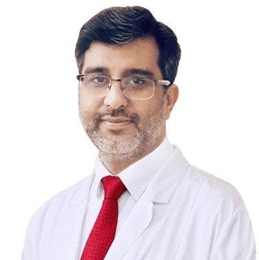 Dr. Puneet Ahluwalia