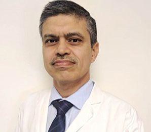 Dr. Rahul Mehrotra