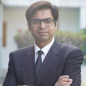 Dr. Shubham Jain