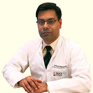 Dr. Ruchir Maheshwari
