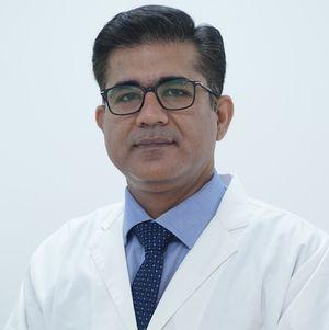 Dr. Siddhartha Gogia