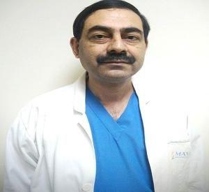 Dr. Sanjoy Kumar Majhi