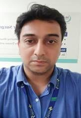 Dr. Santosh Kr Tiwari