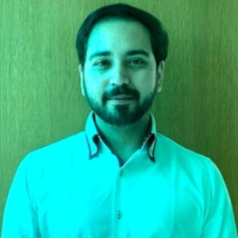 Dr. Sagar Tyagi