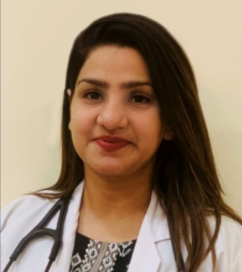 Dr. Shalini Sharma