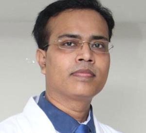 Dr. Shailesh Chandra Sahay