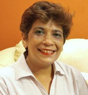 Dr. Shakti Kumar