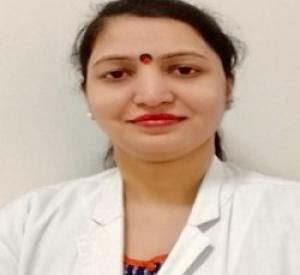 Dr. Smriti Neha (PT)