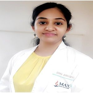 Dr. Somya Shrivastava