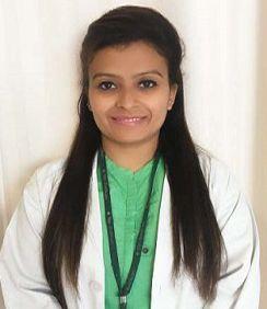 Dr. Soniya Shah