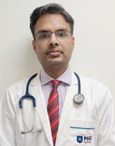 Dr. Sourabh Gupta